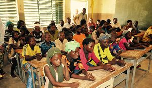 Class Dismissed: Nigeria's Education Challenge