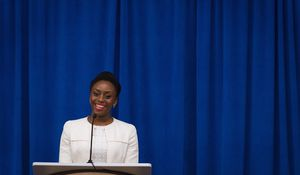 The Cost of Nigeria's Sexism Problem