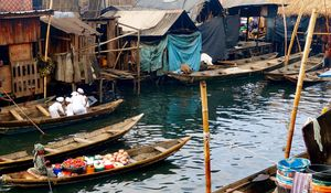 The Dilemma of Informal Settlements in Nigeria