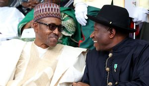 Is Presidentialism Holding Nigeria Back?