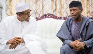 A New Kind of Nigerian President