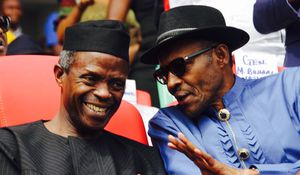 Nigerian Presidential Succession: Who Comes Next?