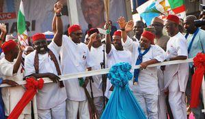 The Buhari Narrative