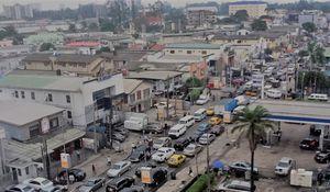 Nigeria is going broke
