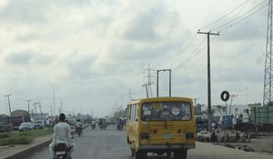 FW: Lagos leads Nigeria on Climate Change