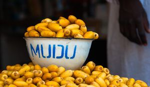 Climate Change will worsen Nigeria's food crisis