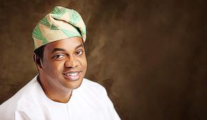 In conversation with Donald Duke: Nigeria's next president?