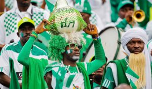 Nigeria's booming Football Betting Industry