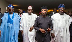 Corruption Will Not Kill Nigeria