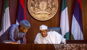 The Nigerian Principle of Federal Character