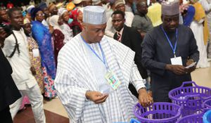 FW: What is the link between Saraki and the Offa Robbery?