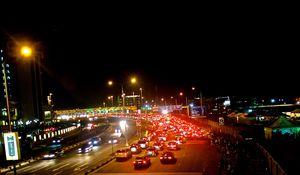 On Lekki Toll Gate Prices