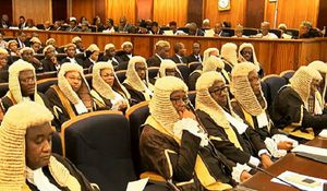 Strengthening the Seat of Justice