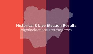 Why we built the Stears Election Centre