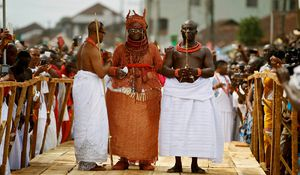 Who Needs Traditional Rulers?