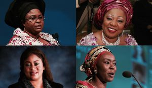 Political Superwomen (Part 2)