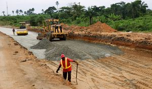 Rethinking Roads in Nigeria