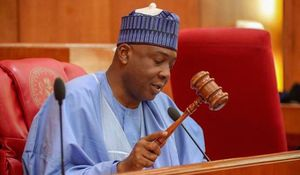 FW: What about the Bukola Saraki leaked audio tape