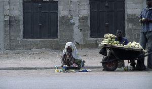 Nigeria is underperforming despite its growing population