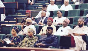 Can a Nigerian Senator or Member of the House of Reps be Removed?