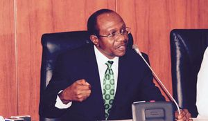 Does the CBN know when to give up?