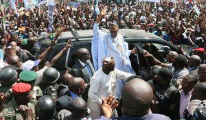 Latest updates in Nigeria's political transfer window