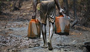 Nigeria Beyond Oil I: Today's Picture