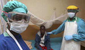 FW: Nigeria has yet another Lassa fever outbreak