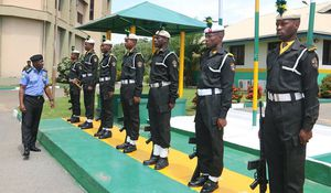 Behind Bars - Prison Reform in Nigeria