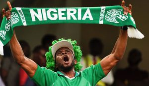 Nigerians make irrational choices at the polls