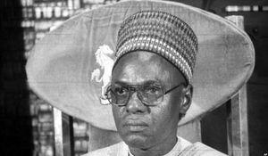 In Memoriam: Shehu Shagari (1925- 2018)