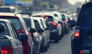 Addressing Lagos Traffic