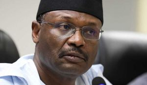 Don't blame INEC: It is designed to fail