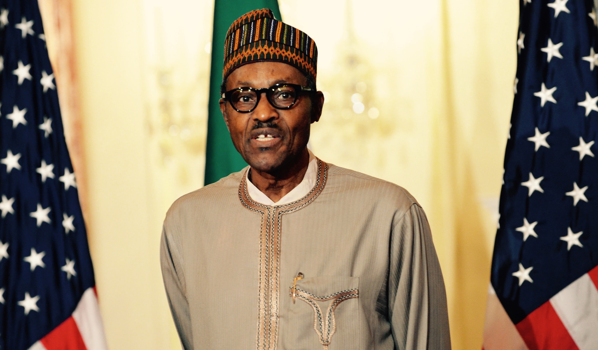 FW: President Buhari refuses to sign the Electoral Act Amendment Bill