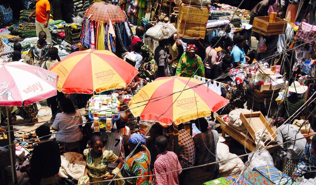 Q2'17 GDP: Nigeria's Economy Expands to End Slump