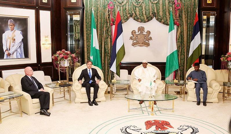 Nigeria's road to Recovery - The Economic Tripod