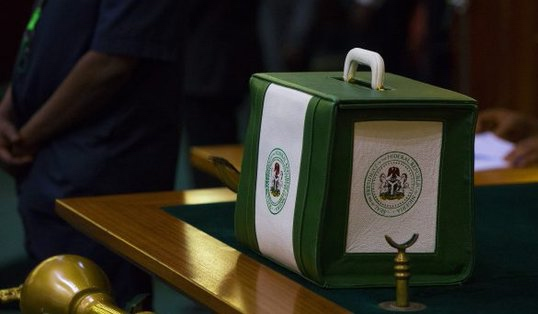 In Nigeria, corruption starts with the budget