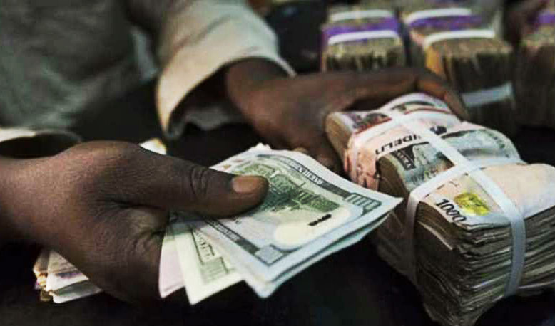 Has the CBN fixed the Naira?
