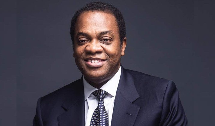 FW: So, Donald Duke is running for President...