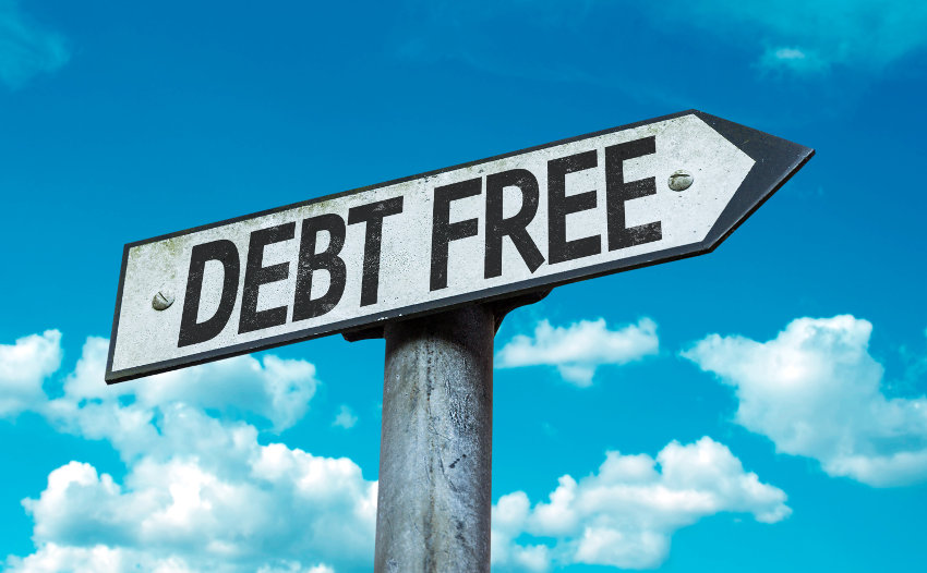The Case For More Debt
