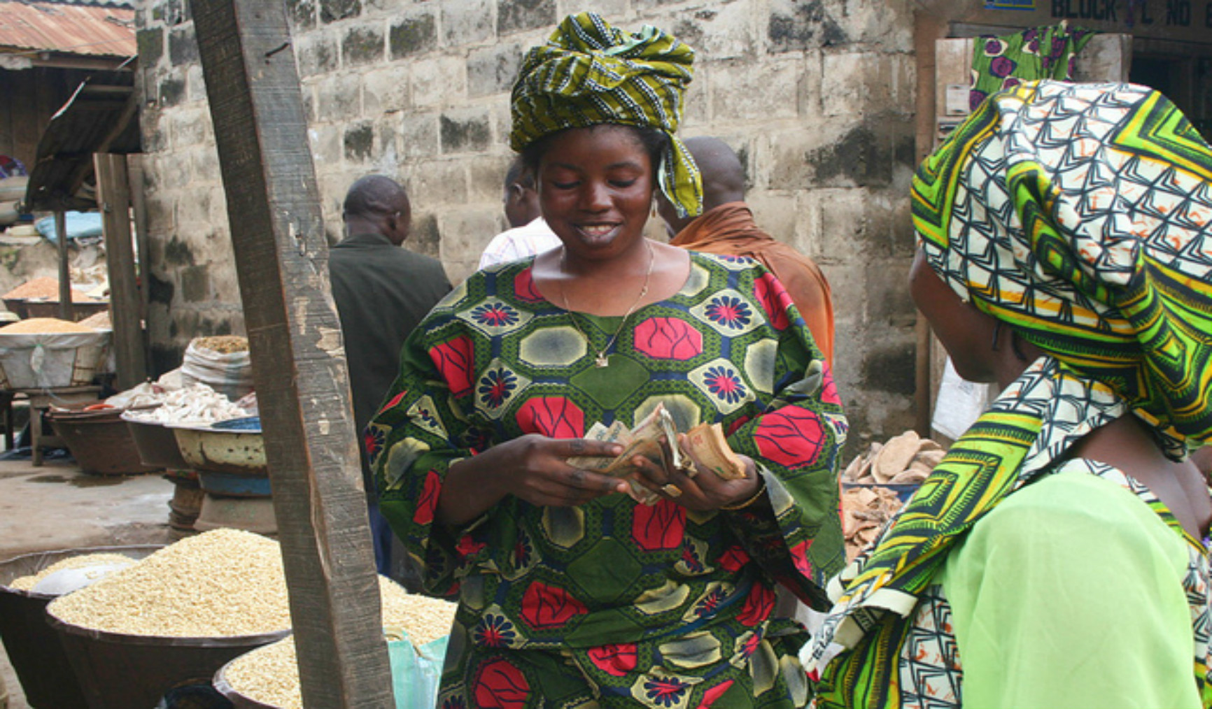 Microfinance as a Catalyst for Development