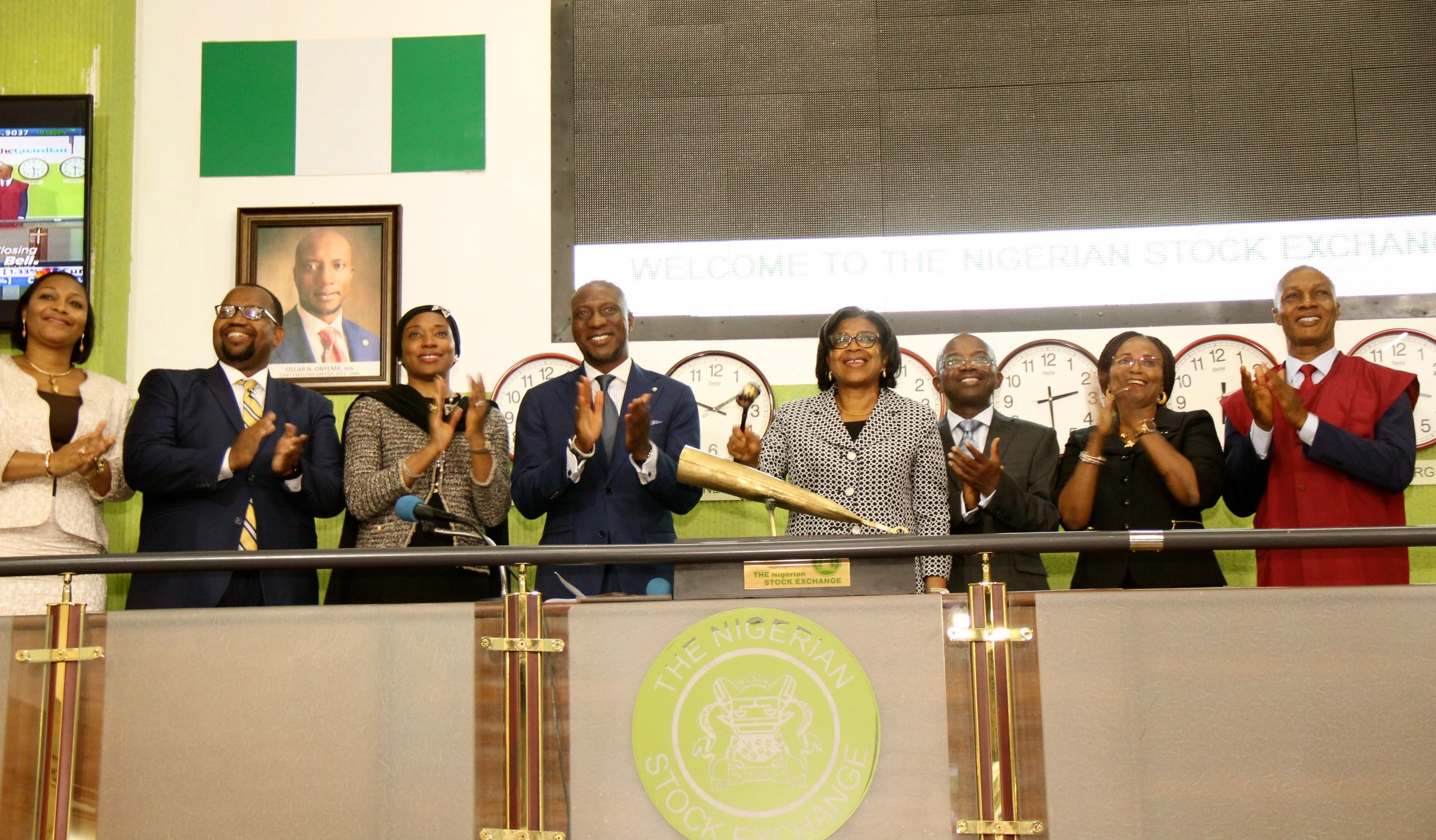 The Magic Formula for Investing on the NSE