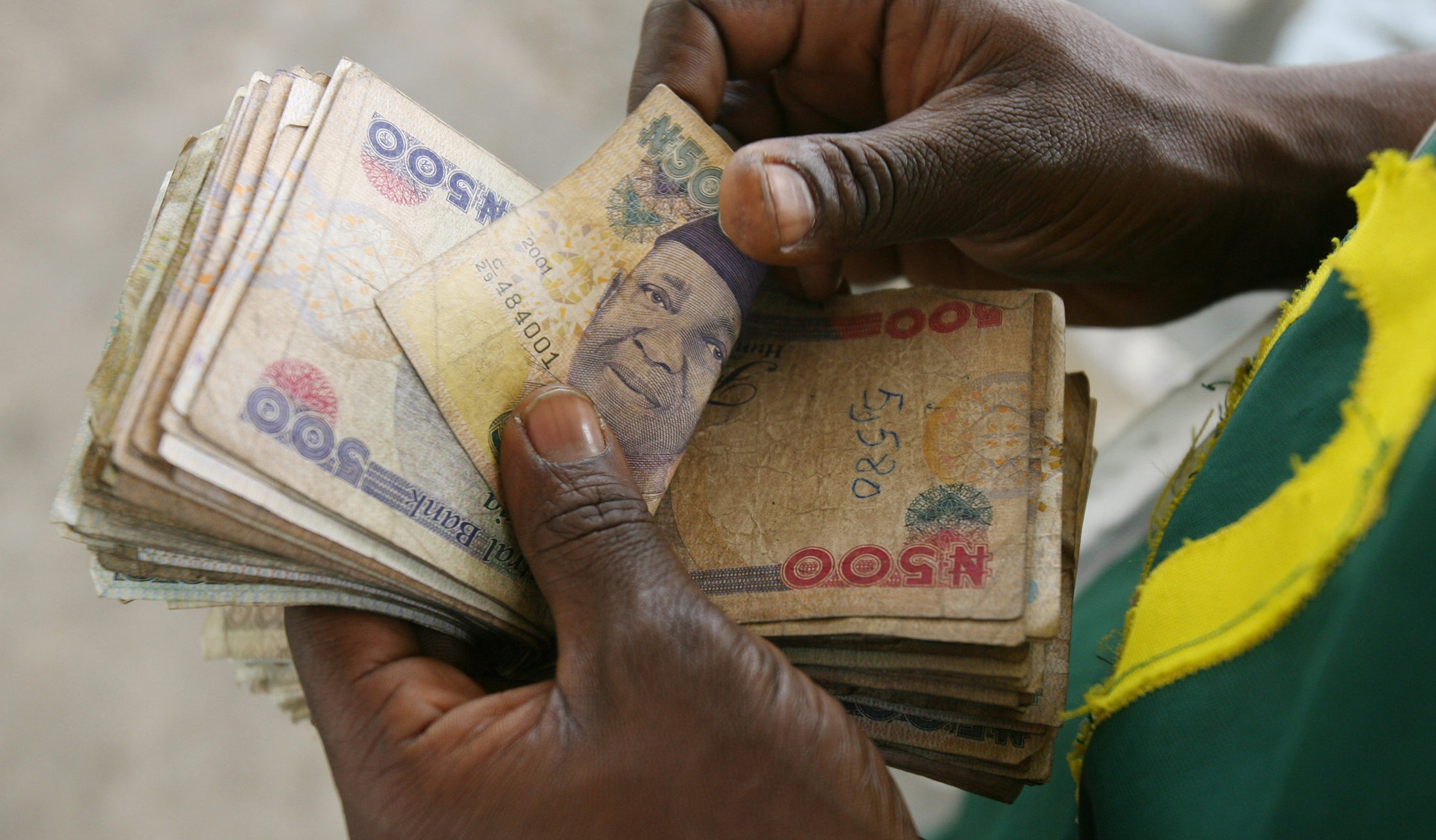 Small Business, Big Government: Scaling SMEs in Nigeria