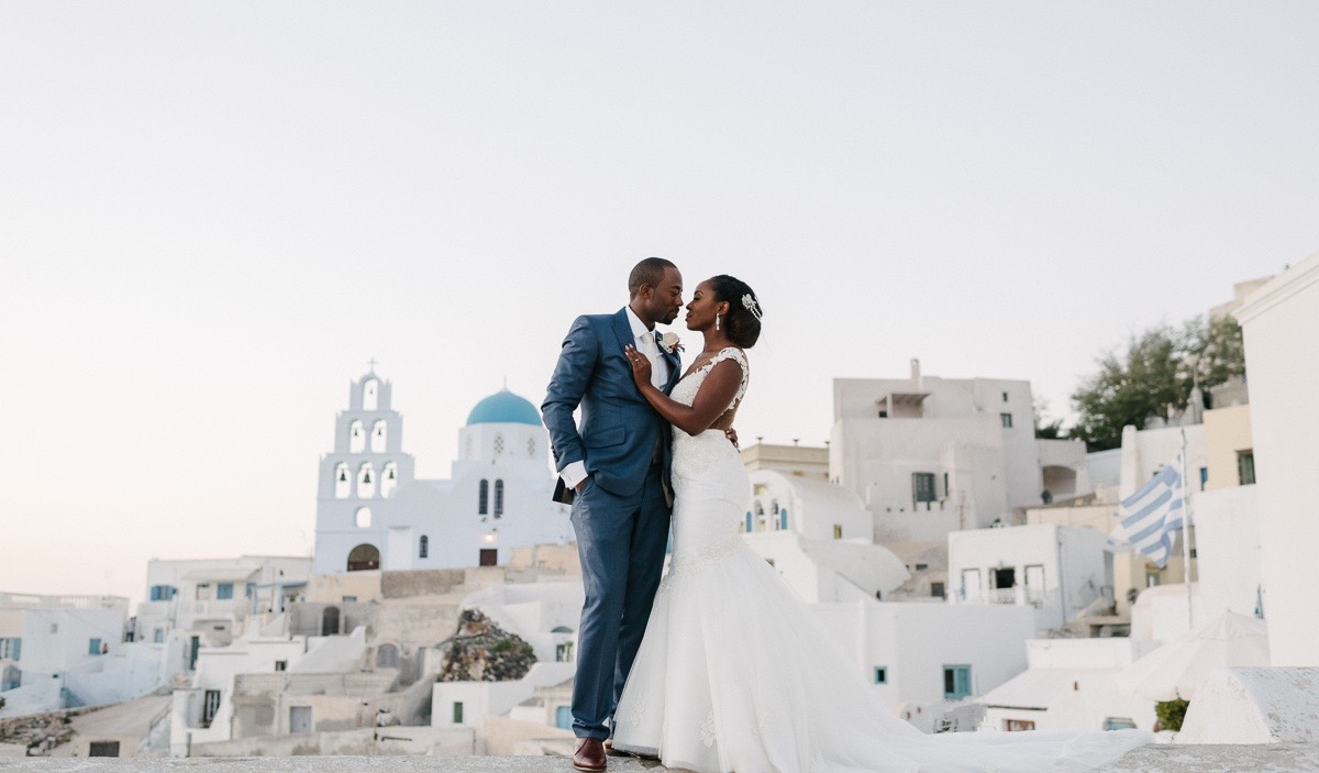 Nigerians become fond of destination weddings