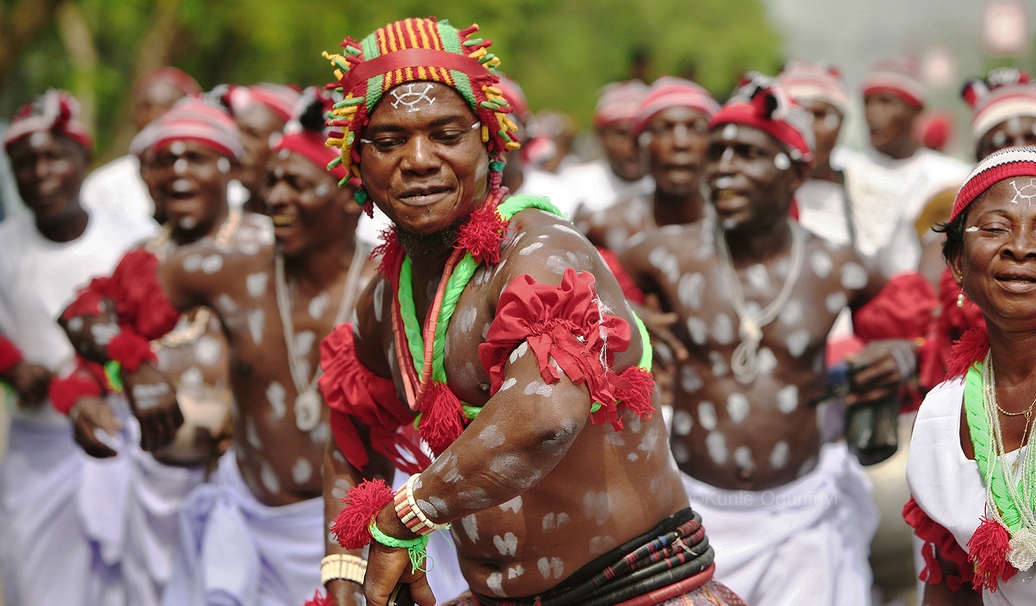 Is Tourism a smart investment for Nigeria?