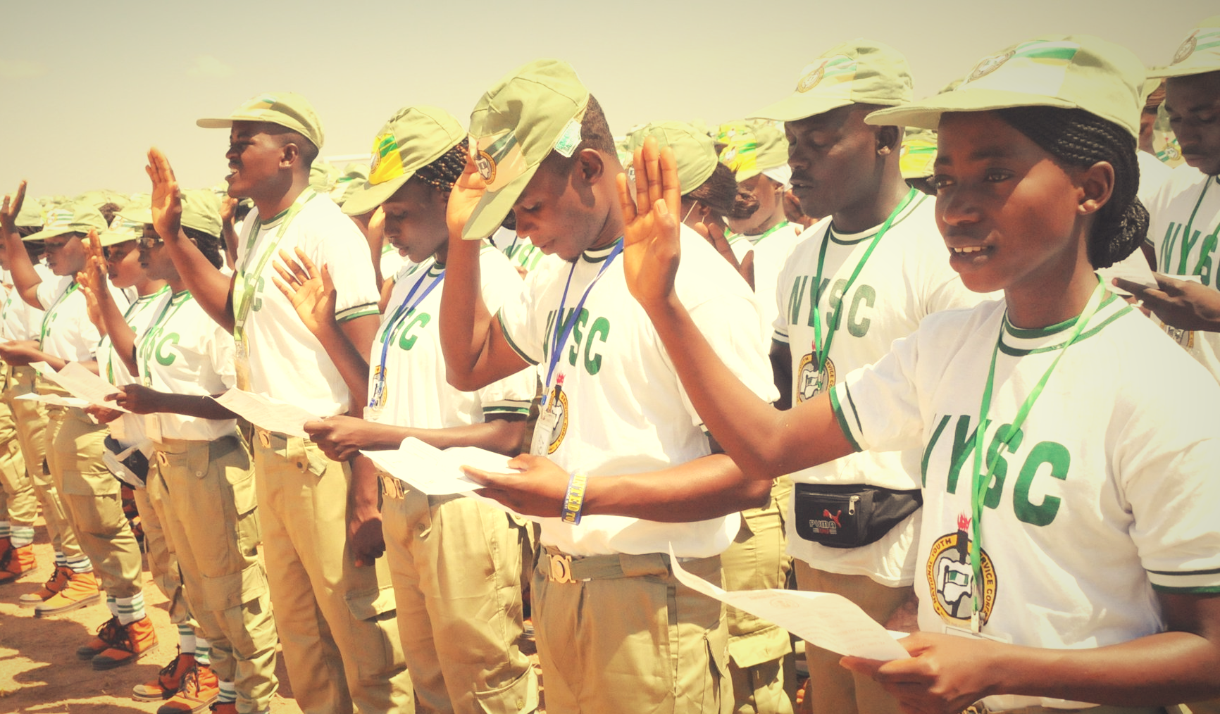 Why Nigeria Needs NYSC