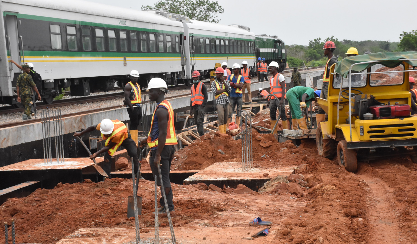 Rethinking Infrastructure in Nigerian States - Stears Business