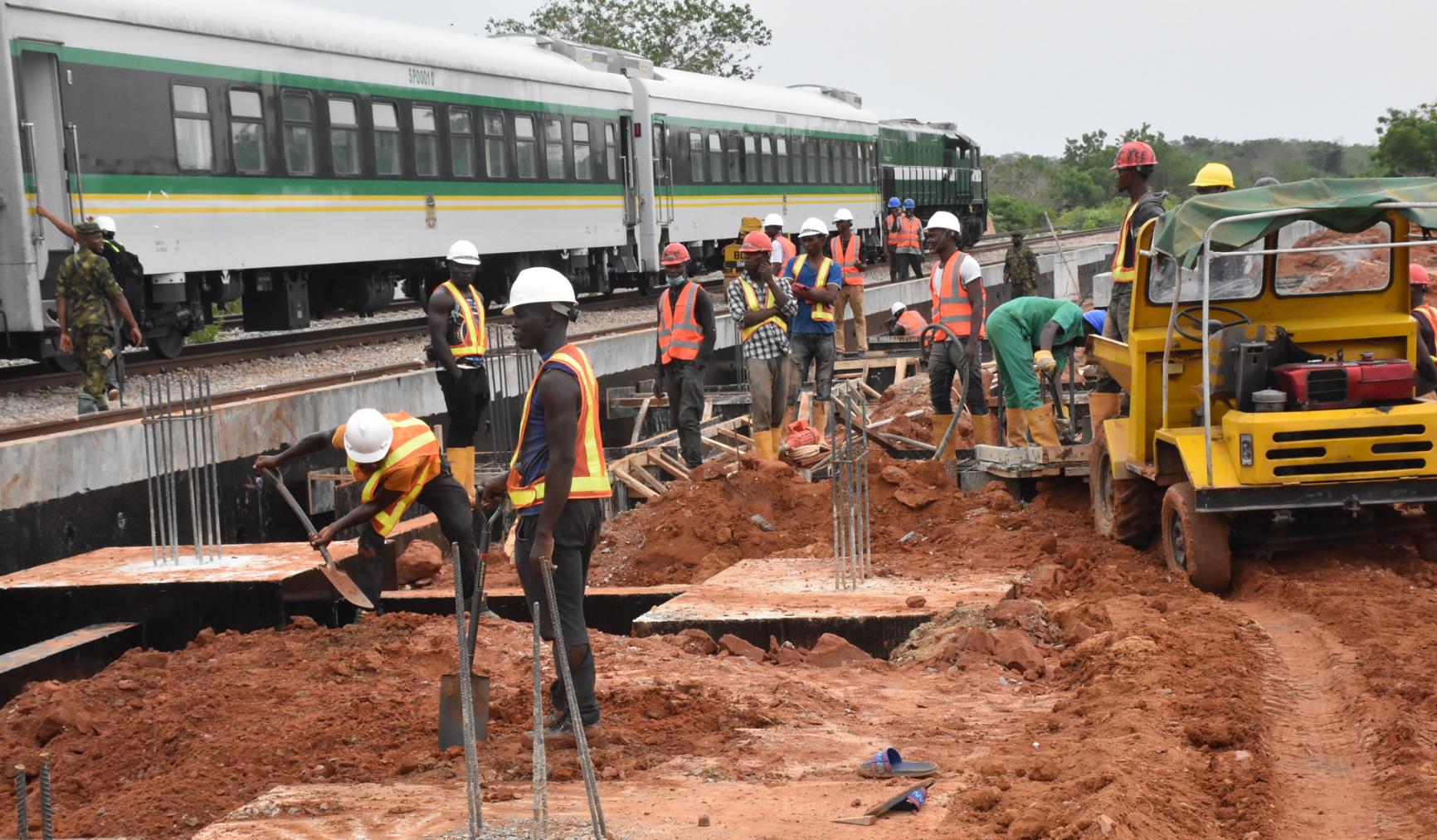 Rethinking Infrastructure in Nigerian States