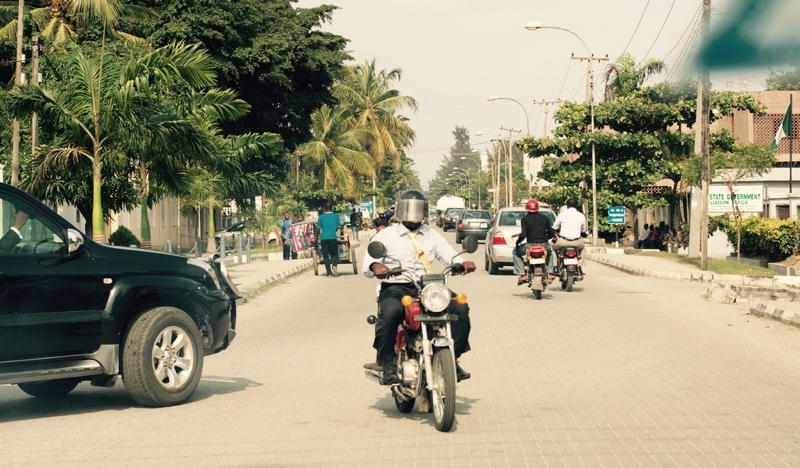 Learning from the Fuel Crisis I: Addicted to Power