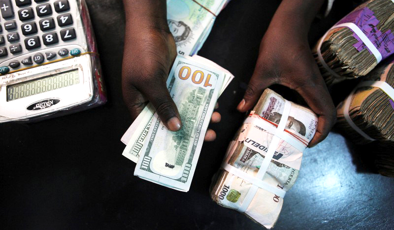 Why are interest rates in Nigeria so high?